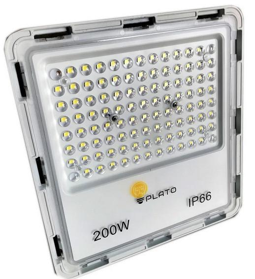 Светодиодный LED прожектор 200 W 6500K