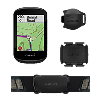 Велосипедный GPS компьютер Garmin Edge 830 Bundle (010-02061-11)