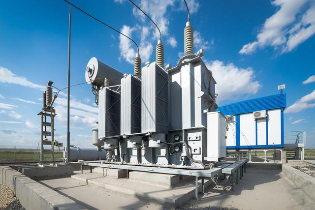 капитальный ремонт силовых трансформаторов