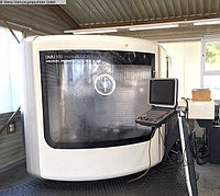 Фрезерный станок ЧПУ DMU 100 monoBLOCK (обрабатывающий центр)