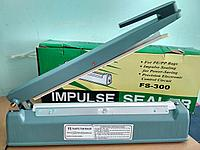 Запайщик ручной, импульсный 20 см (пластик), фото 1