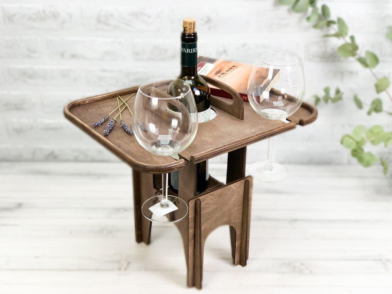 Винный столик