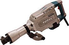 Отбойный молоток TOTAL TH215456