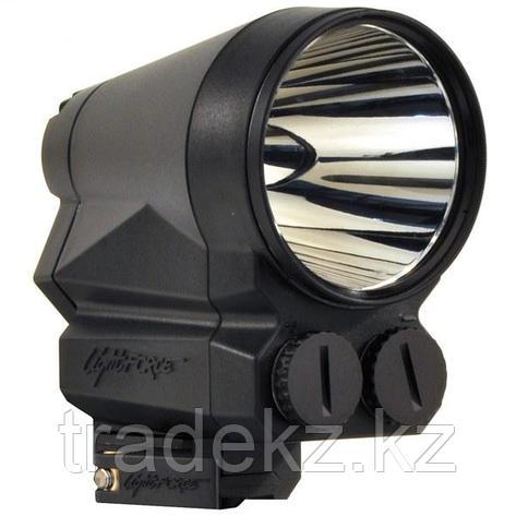 Фонарь-прожектор аккумуляторный LIGHTFORCE PRED9X LED 16.710 cp, фото 2