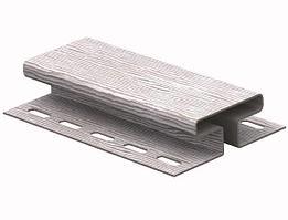 H- планка Дуб серебристый  3,05 м  Timberblock