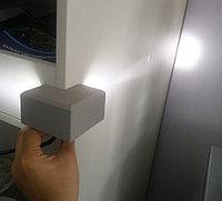 Светодиодный наружный светильник - УГОЛОК -Белый