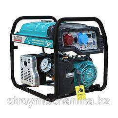 Бензиновый генератор 8 кВт Alteco Professional AGG 11000TE Duo