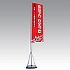 Флаг штоки 5M
