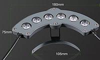 Светодиодный светильник для черепицы - Желтый - 6Вт - DC24V