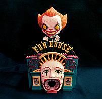 Набор Funko Pennywise with Funhouse (в наличии в ТЦ Евразия), фото 2