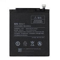 Заводской аккумулятор для Xiaomi Redmi Note 4 (BN41, 4000 mAh)
