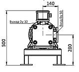 Разработаем и изготовим гидрооборудование по вашему техзаданию на заводе СпецГидроМаш, Украина, фото 9