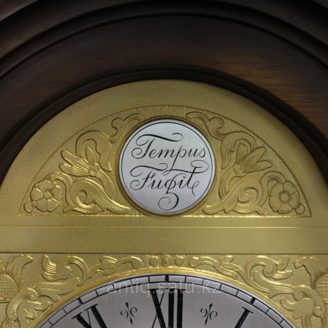 Настольные часы Часовая мастерская Emil Schmeckenbecher - фото 4