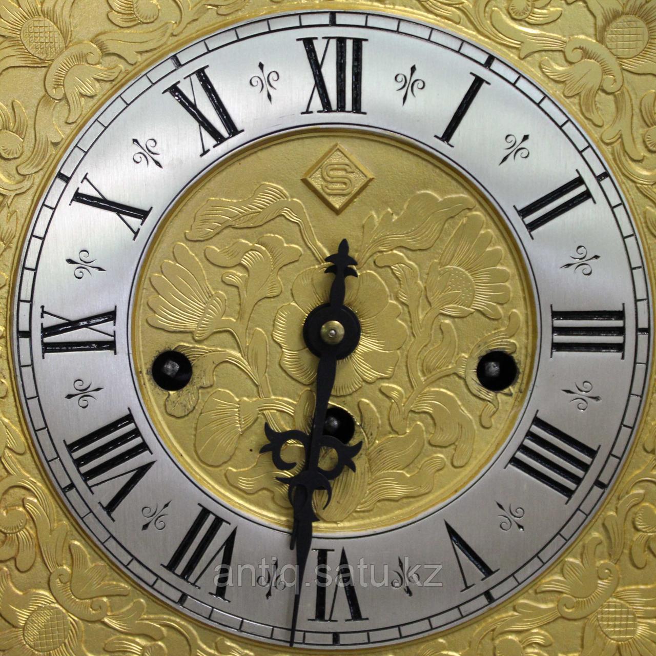 Настольные часы Часовая мастерская Emil Schmeckenbecher - фото 5