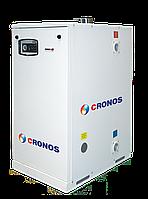 Двухконтурный газовый котёл для отопления и ГВС Cronos 400 GA