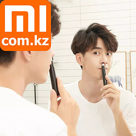 Триммер для ухода за лицом Xiaomi Mi ShowSee Nose Hair Trimmer C1-BK оригинал Арт.6545