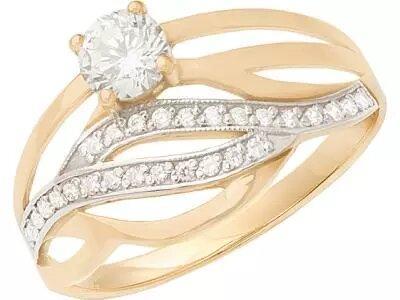 Золотое кольцо Атолл 10496_17