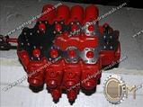 Гидрораспределитель ГГ-420 для ЭО 3122, 3322, 3323, 3323А, АТЕК-4321 АТЕК-881, фото 2