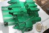 Гидрораспределитель ГГ-420 для ЭО 3122, 3322, 3323, 3323А, АТЕК-4321 АТЕК-881, фото 3