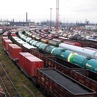 Железнодорожные перевозки из Пусана в Алматы 40 HC COC