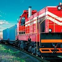 Железнодорожные перевозки из Порт-Кланга в Алматы 40 HC COC