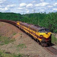 Железнодорожные перевозки из Хошимина в Алматы 40 HC COC