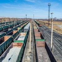 Железнодорожные перевозки из Калькутта в Алматы 40 HC COC