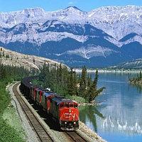 Железнодорожные перевозки из Мундры в Алматы 40 HC COC