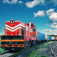Железнодорожные перевозки из Джакарты в Алматы 20 DV COC