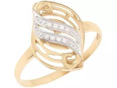 Золотое кольцо Атолл 10447_17