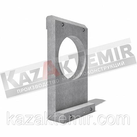 СТ12 портальная стенка (металлоформа), фото 2
