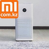 Умный очиститель воздуха Xiaomi Mi Air Purifier 3, система Умный Дом. Оригинал.