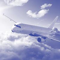 Авиаперевозки из Европы