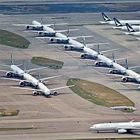 Авиаперевозки из Германии