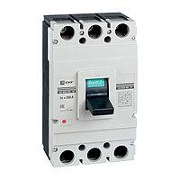 Выключатель автоматический ВА-99М 400/400А 3P 42кА EKF PROxima