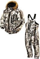 Костюм зимний Путник 2, ткань алова, 52-54,  ц.Белый лес