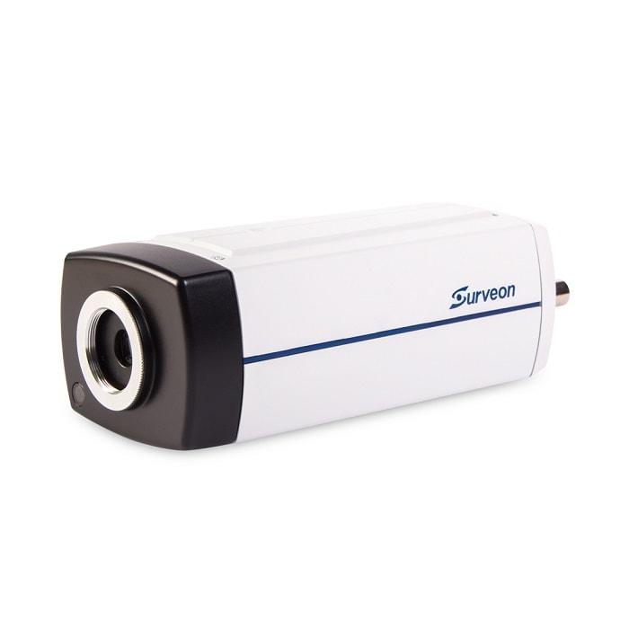 Классическая видеокамера Surveon CAM2331SC-2 (Классическая  видеокамера Surveon CAM2331SC-2)