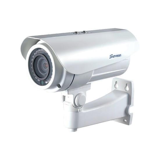 Цилиндрическая видеокамера Surveon CAM3471V (Цилиндрическая  видеокамера, Surveon, CAM3471V, CMOS-матрица