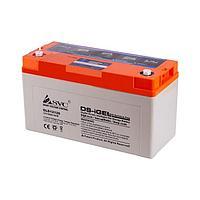 Батарея SVC GLD12120 (Батарея, SVC, GLD12120, Гелевая  12В 120 Ач, LED-дисплей, Размер в мм.: 406*172*228)