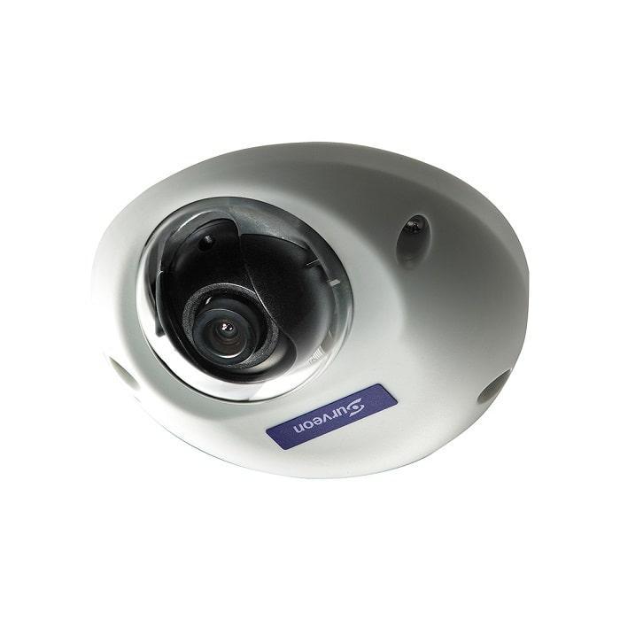 """Купольная видеокамера Surveon CAM1320S2-3 (Купольная  видеокамера, Surveon, CAM1320S2-3, CMOS-матрица 1/2.7"""""""
