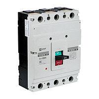 Выключатель автоматический ВА-99М 630/630А 3P 50кА EKF
