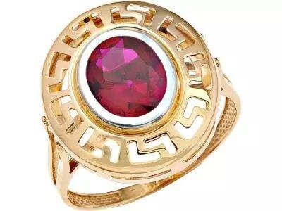 Золотое кольцо Атолл 10437_18