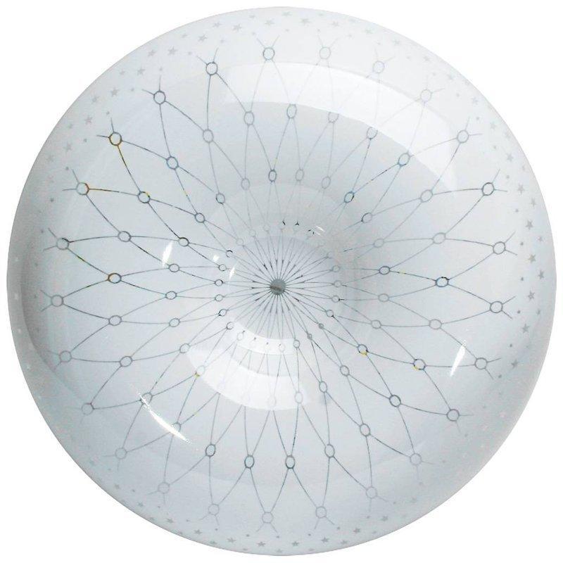 Светильник светодиодный 300мм модель 167-20вт/220в 6000К