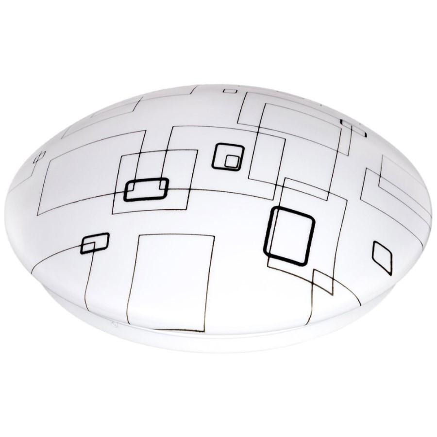 Светильник светодиодный 250мм модель 115-16вт/220в 6000К