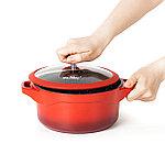 Кастрюля Nice Cooker HELIOS Series 20x10,0 см 2,6 л, фото 2