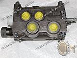 Гидрораспределитель РХ-346 (двухсекционный) для комунальной и спецтехники, фото 2