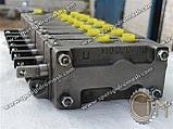 Гидрораспределитель РХ-346 (одиннадцатисекционный) для комунальной и спецтехники, фото 7