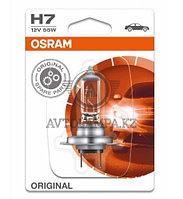 64210-01B Лампа качество (ОЕМ) H7 12V 55W PX26d ORIGINAL LINE уп.1Х блистер