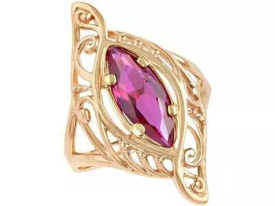 Золотое кольцо Атолл 10383_18