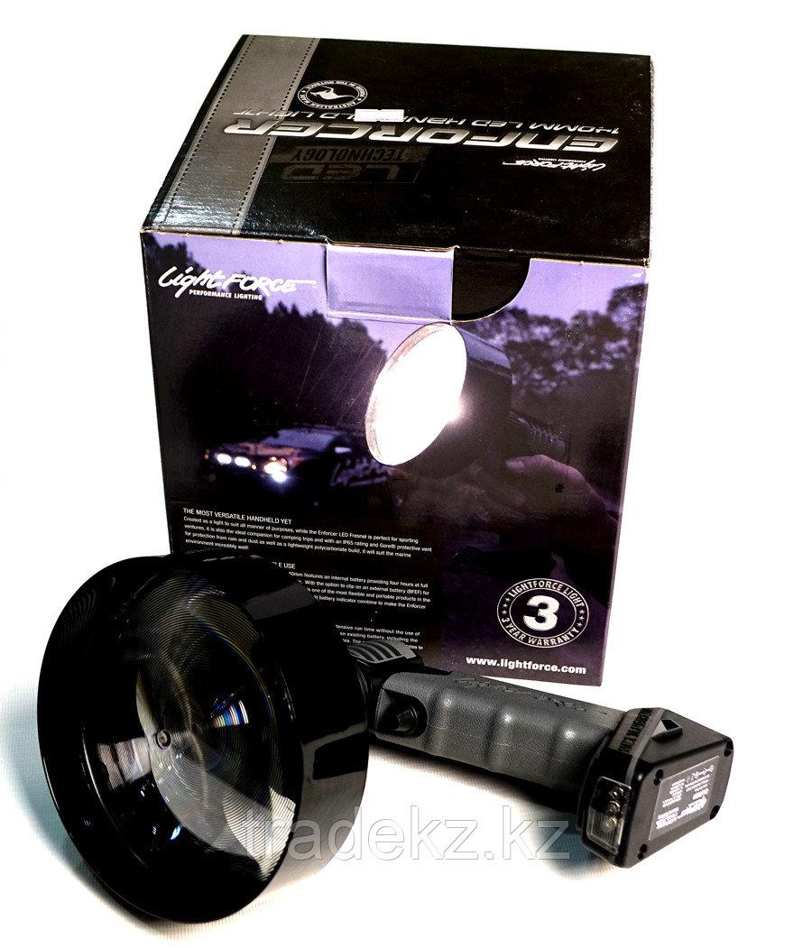 Фонарь-прожектор LIGHTFORCE ENFORCER-140 LED DIMMING IR 4.5W/WHITE 6W